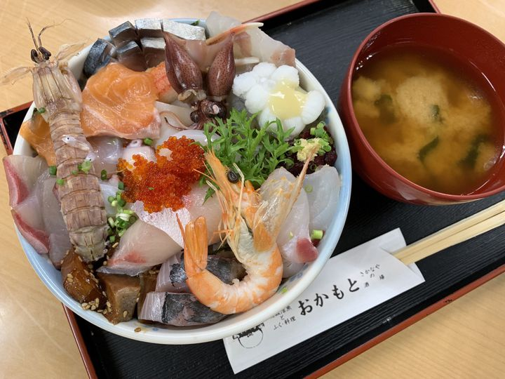 "GWの旅行にもおすすめ!山口県にある""絶品海鮮料理屋さん""9選"