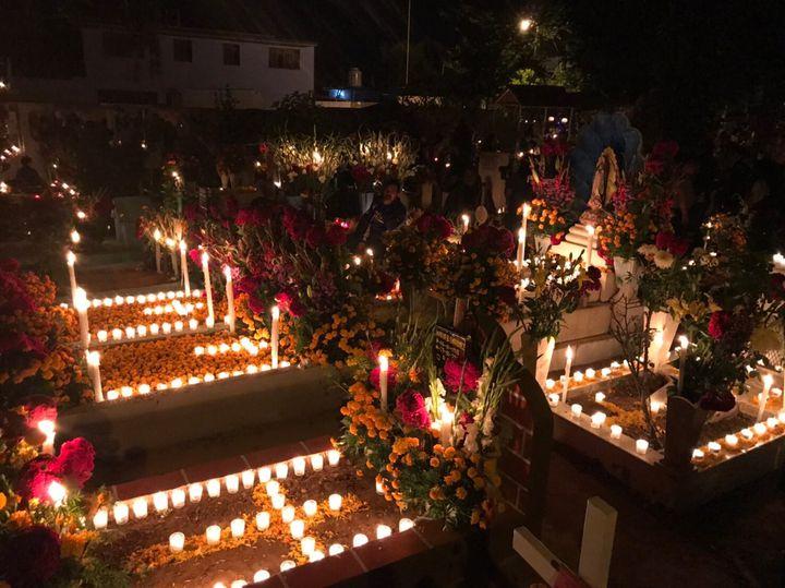【終了】メキシコが誇る一大イベント。「死者の日」についてまとめてみた