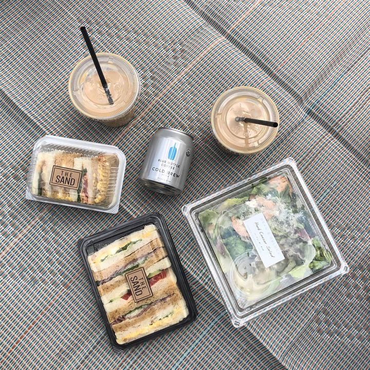 美味しいご飯が集まる場所!新宿駅周辺の美味しいテイクアウトグルメ8選
