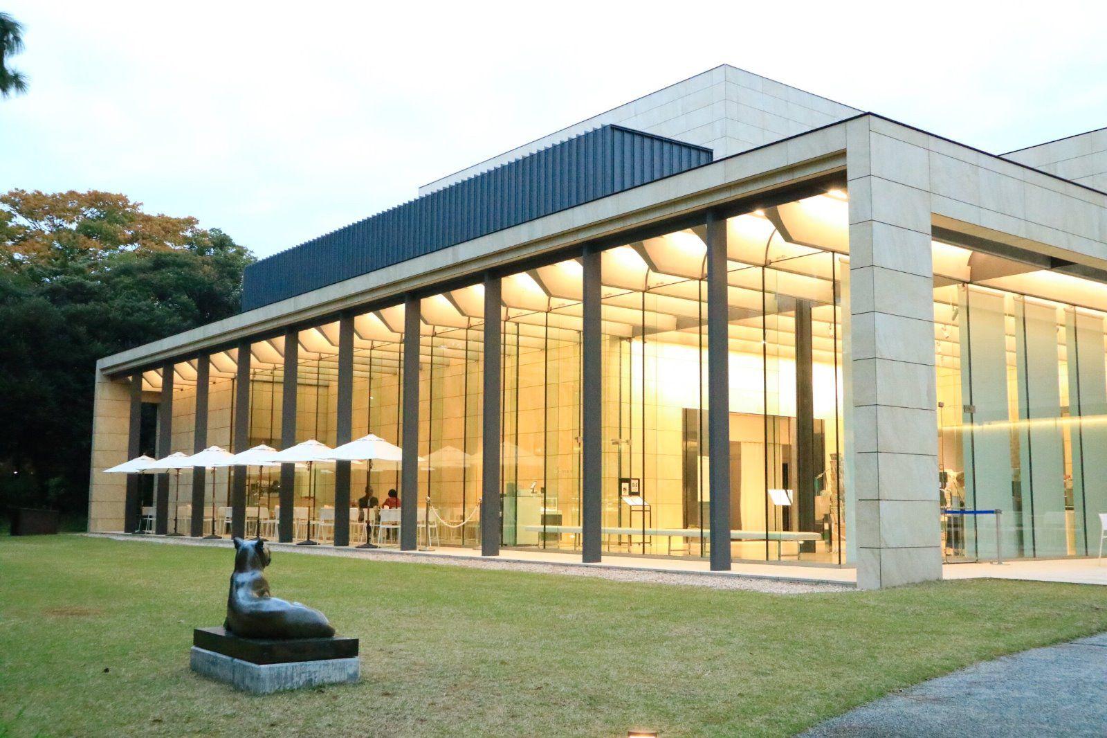 東京 都 庭園 美術館 東京都庭園美術館|庭園について