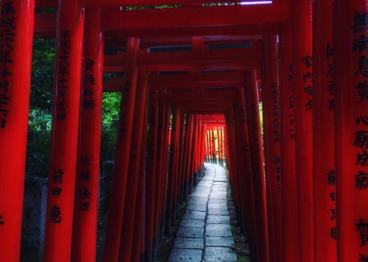 """最近疲れを感じるあなたへ。東京都内の""""和""""を感じる癒しスポット10選"""
