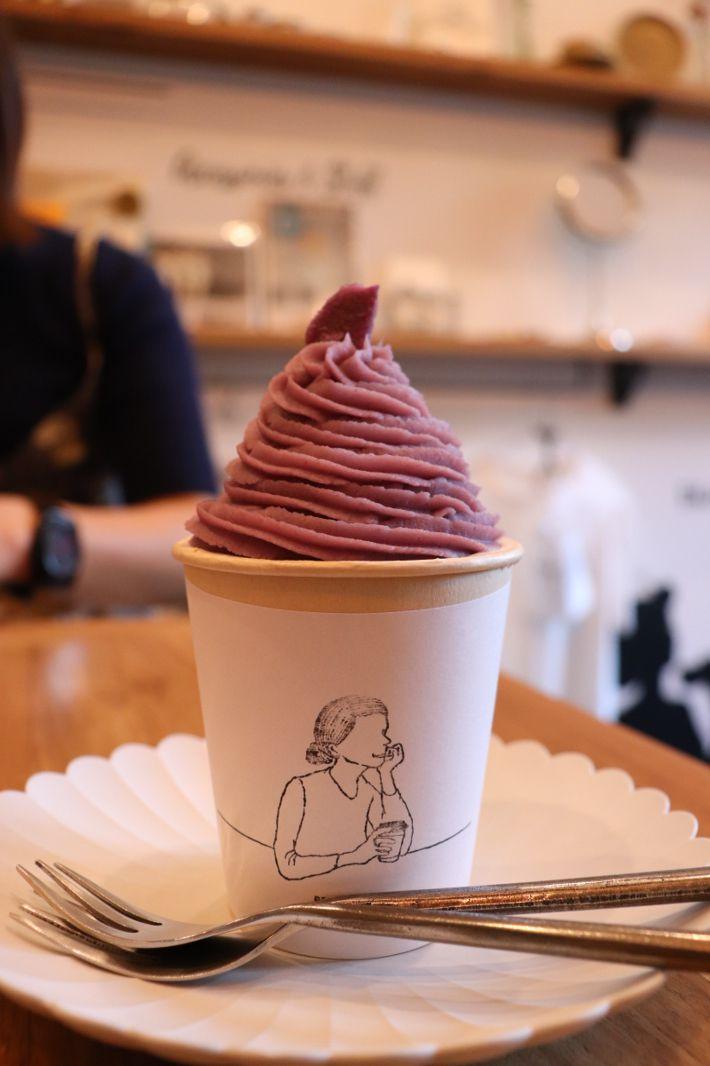 食欲の秋にデザートが食べたい!東京都内の「秋限定スイーツ」8選