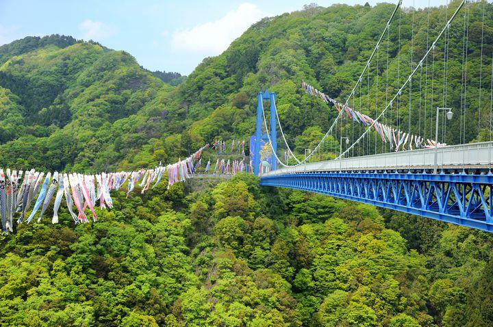"""海と山、あなたはどっち?山派に人気な関東近郊の""""お出かけスポット""""12選"""