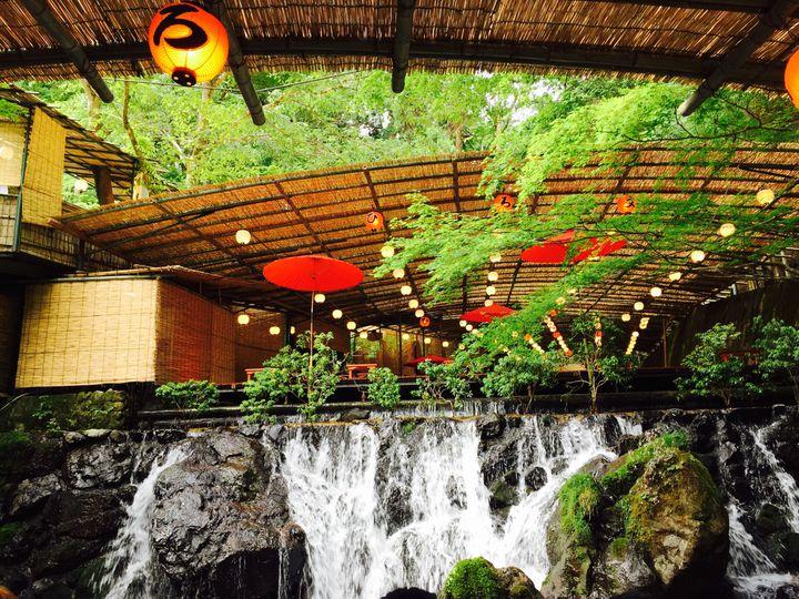 実は涼しさの宝庫なんです。暑い季節ほどあえて「京都」に行くべき10つの理由