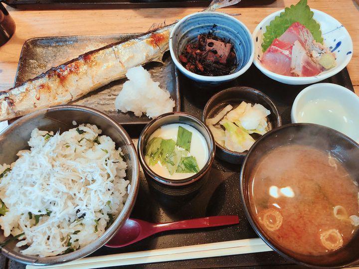 東京タワー周辺で「和食」ならココ!ランチの美味しい店・5選