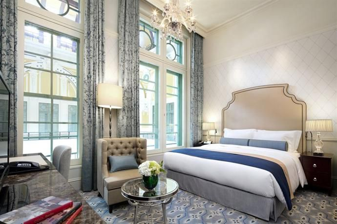 好きな人のわがままを叶えたい。東京都内にある「極上贅沢ホテル」15選