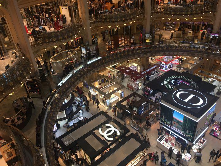 「パリ」で買い物するならここ!滞在中に行きたいお買い物スポット7選