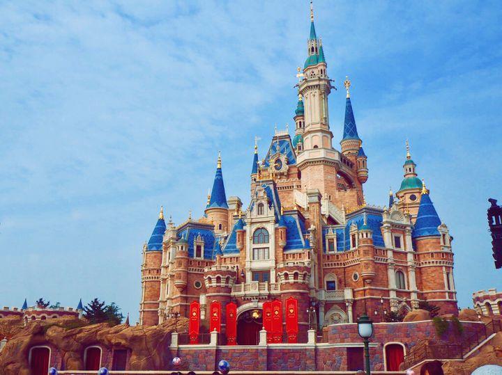 最も近い海外ディズニー!週末に行ける「上海ディズニーランド」の魅力とは