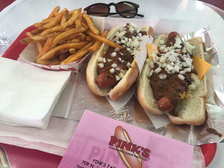 """絶対にはずさない!お洒落な街""""ロサンゼルス""""で食べるべきグルメ20選"""