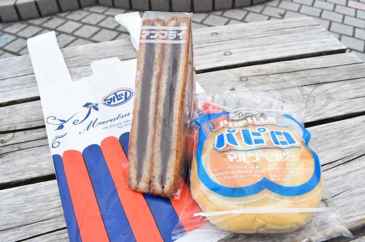 並んでも食べたい!奈良県の行列ができるパン屋さん7選
