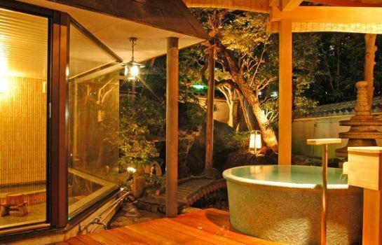 """カップル旅行にもおすすめ。熱海の""""露天風呂付き客室""""のある宿10選"""