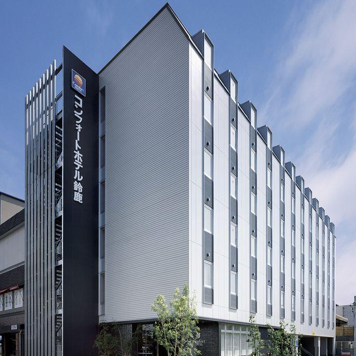 鈴鹿市で快適に過ごせるホテル!カップルからファミリーまで使える7選