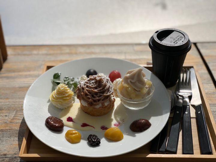 「#山梨カフェ」で探す私のお気に入り!山梨のおしゃれカフェ9選