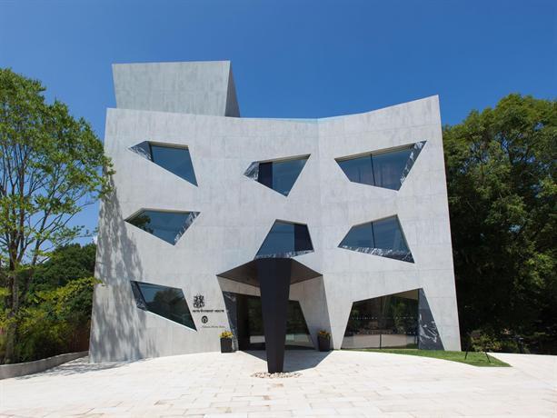 全6室のデザイナーズホテルが素敵。山梨県「ホテルキーフォレスト北杜」をご紹介