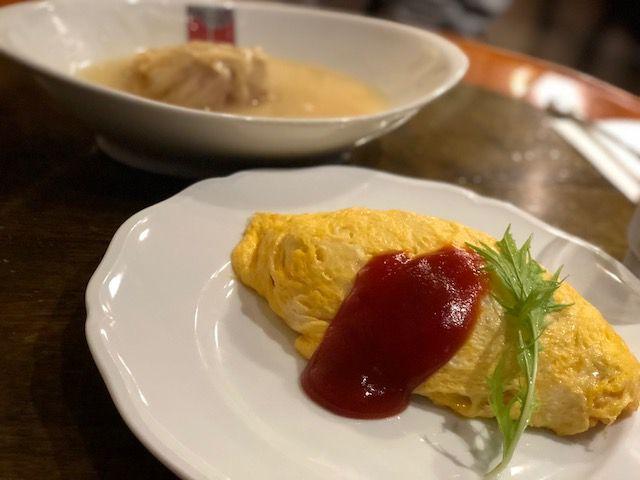 新宿で洋食が食べたいならココ。「アカシア」の洋食が安定すぎるウマさ