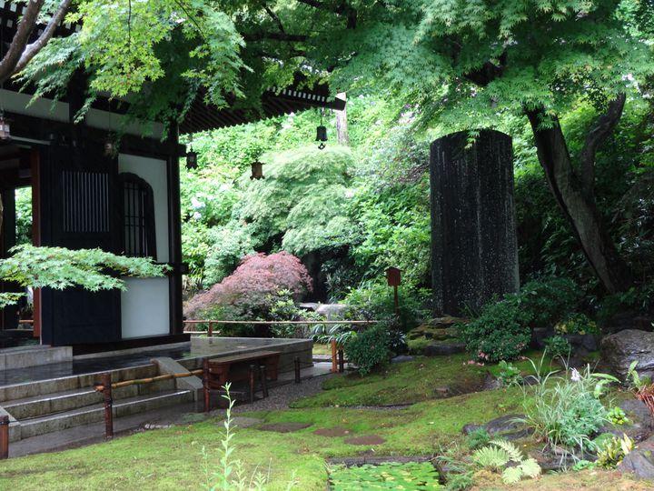 車窓からの景色、和の絶景。「#鎌倉ドライブ」で行きたい風情あふれるスポット7選