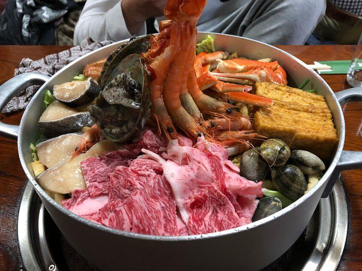 大阪で絶対おすすめの鍋料理8選!豪快&コスパ最強の絶品鍋も