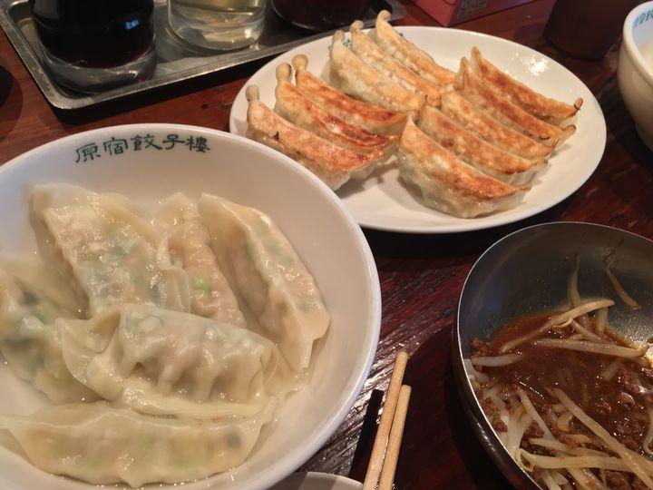 餃子好きの本命はここだ!餃子好きがリピートする東京都内の餃子店10選