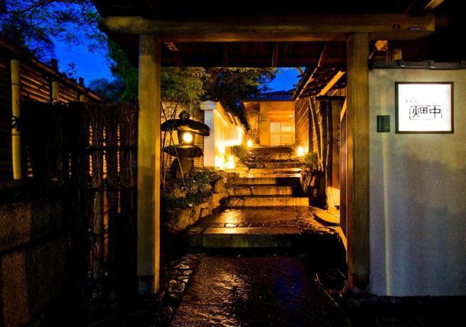 """今日は特別な1日にしたいんだ。京都にある""""贅沢旅館""""9選をご紹介"""