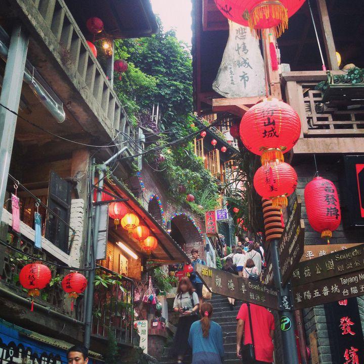 【保存版】台湾をもっと満喫したい方必見!台湾2泊3日女子旅プランはこれだ