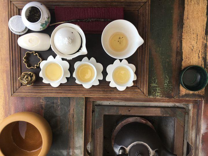 ジブリの世界のおしゃれ茶屋。台湾・九份観光に欠かせない『九份茶坊』が素敵すぎた