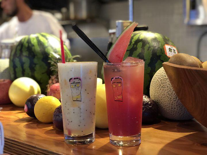 コスパいいのにオシャレ飲み!東京都内の「女子会で利用したい居酒屋」7選