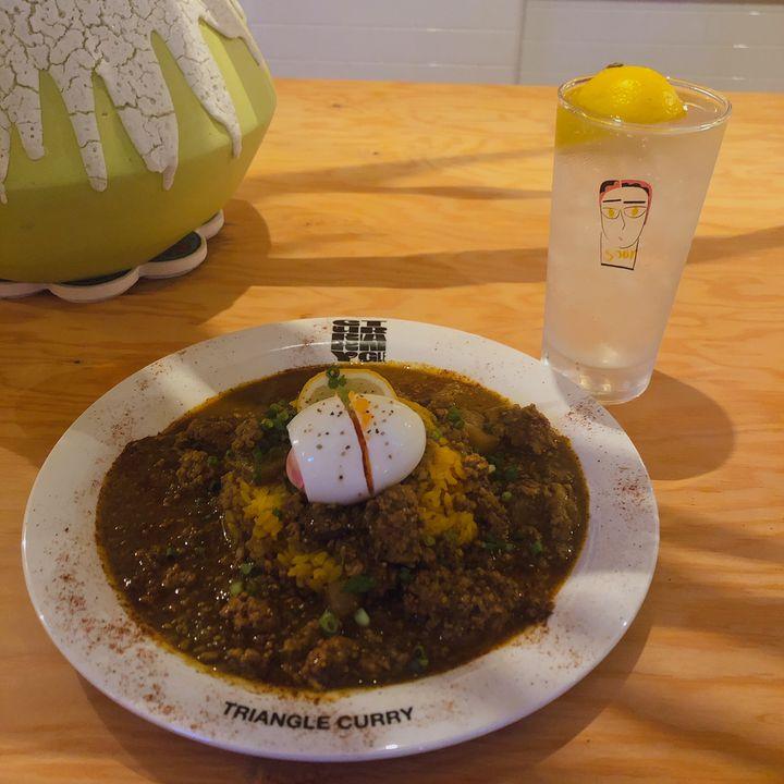 """本当はヒミツにしたい美味しさ。東京都内の""""次世代カレースポット""""はこれだ"""