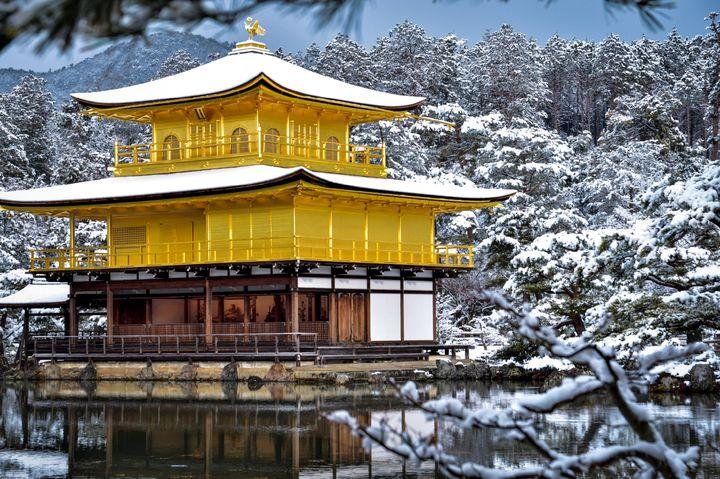 観光もグルメもこれでバッチリ!冬の京都旅行で行きたいおすすめスポット18選