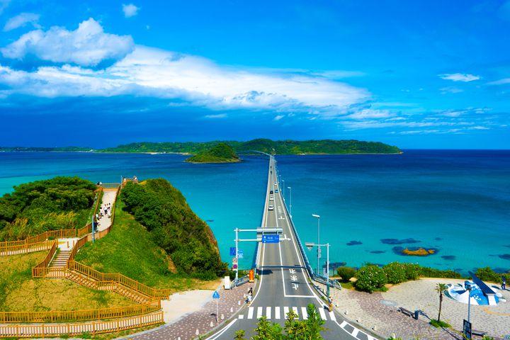 """この夏を忘れない。日本全国の息を呑むほど美しい""""夏の絶景""""10選"""