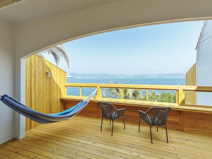 離島で贅沢リゾート体験!長崎県「i+Land nagasaki」で夏のバカンスを