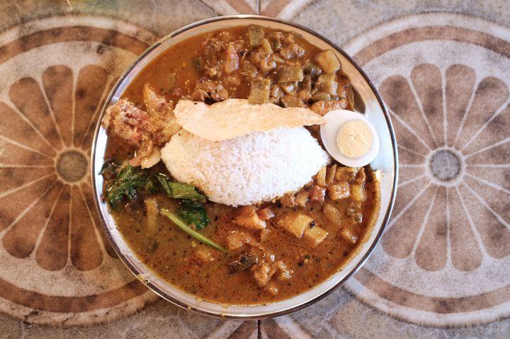 今や激戦区!関西で美味しい「スリランカカレー」が食べられるお店7選