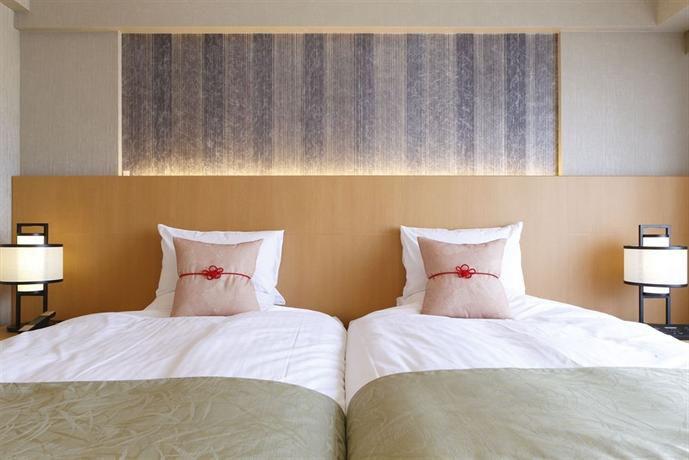 和のおもてなしが楽しめる!「京都ブライトンホテル」に泊まってみたい