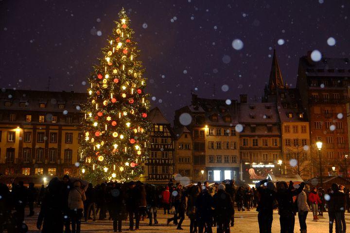 今年のクリスマスはここで。経験者が語るフランス「ストラスブール」の魅力